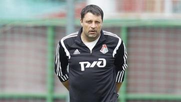Игорь Черевченко: «Приятно начинать чемпионат с победы»