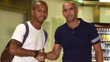 Официально: Мариано – футболист «Севильи»