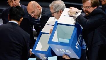 Имя нового главы ФИФА станет известно 26-го февраля