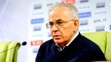 Гаджиев: «Пропустили необязательный гол, Герус ошибся»