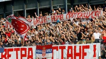 «Црвена Звезда» разгромила ОФК Београд, но попала под подозрение