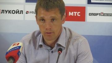 Виктор Гончаренко: «Мы играли быстрее и были настроены на победу»
