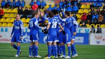 «Волгарь» одержал первую победу в сезоне
