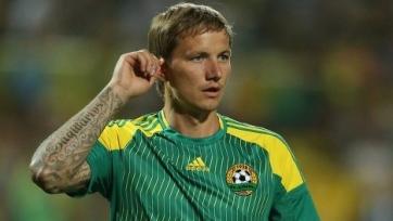 Роман Павлюченко сетует на недостаточную подготовку к матчу