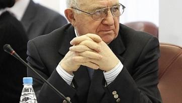 Никита Симонян: «Мутко поддержит Платини»