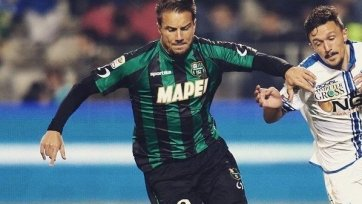 Маттео Бриги вернулся в «Болонью»