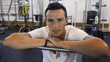 Троховски подписал контракт с «Аугсбургом»