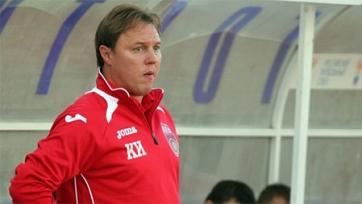 Колыванов: «Главное, игрокам юношеской сборной не затеряться в большом футболе»