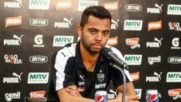 Официально: Рафаэль Кариока вернулся в «Атлетико Минейро»