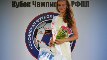 «Мисс грация РФПЛ-2015». Несмотря на плохой старт, у «Амкара» есть все шансы на победу»