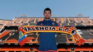 Официально: Мэтью Райан – футболист «Валенсии»