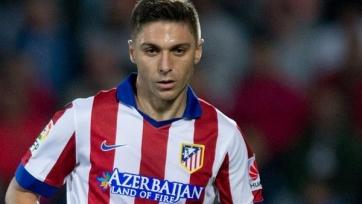 Сикейра может сменить «Атлетико» на «Ювентус»
