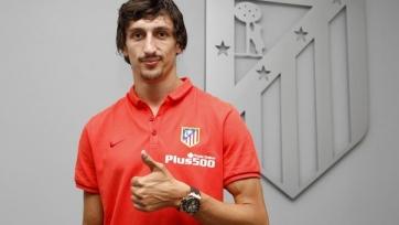 Савич: «Перешел в «Атлетико», чтобы выигрывать титулы»
