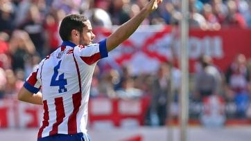 Официально: Марио Суарес стал игроком «Фиорентины»