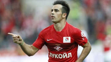 Официально: Хосе Хурадо покинул «Спартак» и перешел в «Уотфорд»