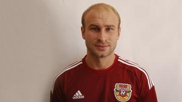 Официально: «Арсенал» подписал Берхамова