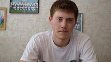 Николай Погребняк перешел в «Торпедо»