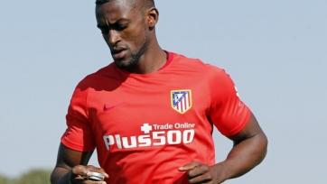 Джексон Мартинес начал тренировки в «Атлетико»