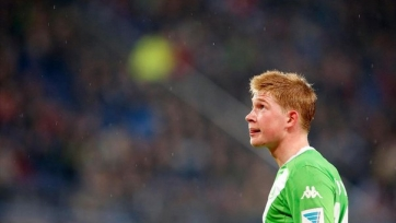 «Манчестер Сити» собирается выплатить 72 миллиона евро за де Брёйне?