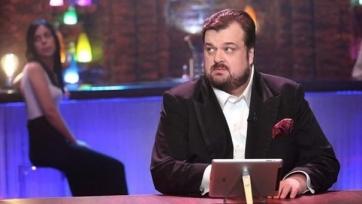 Уткин жестко ответил на заявление Тины Канделаки