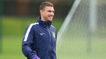 Наставник «Манчестер Сити» не знает, останется Джеко или нет