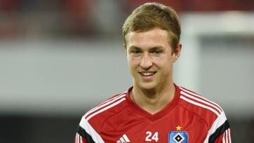 Официально: Штайнманн продолжит карьеру в третьем дивизионе Германии