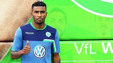Официально: Карлос Аскуэс стал игроком «Вольфсбурга»