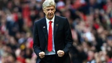Арсен Венгер: «Мысли о завершении карьеры посещают, но на пять секунд»