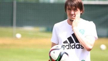 Резиуан Мирзов – футболист «Терека»