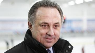 Виталий Мутко: «Расисты будут наказаны»