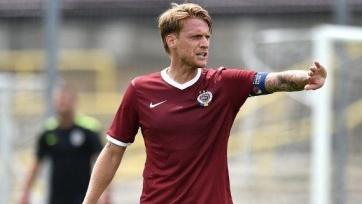 «Спарта» не сможет рассчитывать на Радослава Ковача в матче с ЦСКА