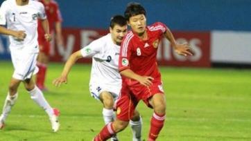 Лин Лянгминг – первый китаец в составе «Реала»
