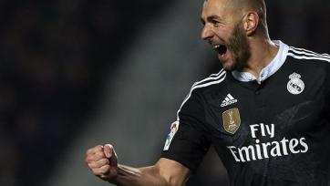 Карим Бензема не хочет покидать «Реал»