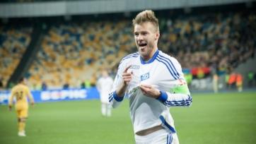 Ярмоленко надеется, что «Динамо» заработает на его трансфере