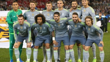 «Реал» разгромил «Ман Сити», один из голов забил Черышев