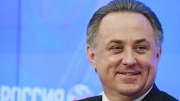 Борьба за президентское кресло РФС развернётся между Мутко и Лебедевым