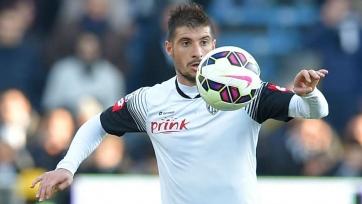 Бриенца подписал контракт с «Болоньей»