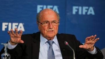 Блаттер: «Чемпионат мира в России будет лучшим за всю историю»
