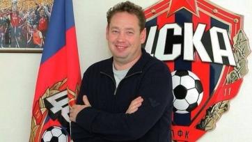 Леонид Слуцкий провел 300-й матч в РФПЛ