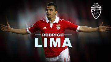 Родриго Лима сменил «Бенфику» на «Аль-Ахли»