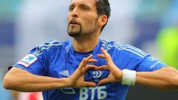Московское «Динамо» поздравило Кевина Кураньи с обретением нового рабочего места