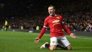Уэйн Руни призывает «Манчестер Юнайтед» настичь «Барселону»