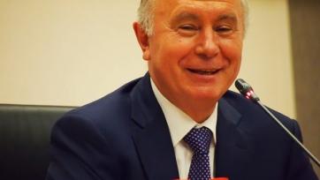 Николай Меркушин: «Мы строим самый лучший стадион для ЧМ-2018»