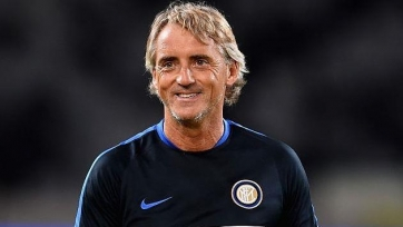 Манчини: «Миланские клубы поборются за скудетто»