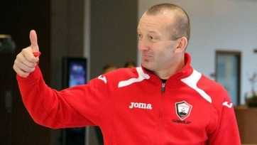 Григорчук: «Очень волновался, что не сможем оправдать доверие болельщиков»