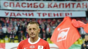 Тихонов: «Характер Аленичева должен передаться и футболистам»
