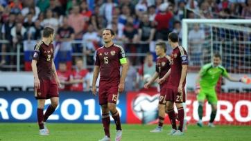 Россию ждут пять товарищеских матчей в рамках подготовки к ЧМ-2018