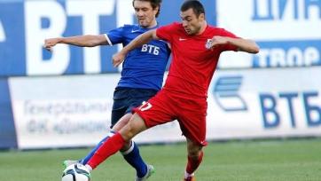 «Динамо» не смогло обыграть «Мордовию»