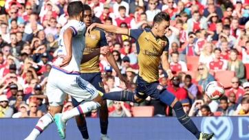 Emirates Cup: «Арсенал» уничтожил «Лион»