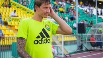 Роман Павлюченко: «Это очко – на вес золота»